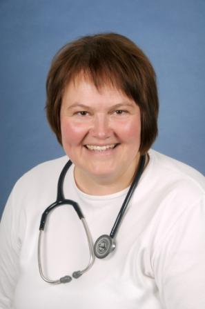 Dr. med. Ursula C.J. Preuß